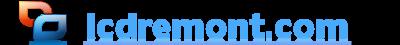 логотип lcdremont.com